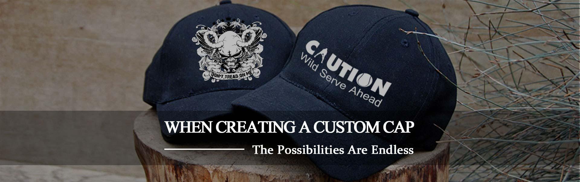 Custom Printed Hats - ThirdStyle Forum 735d46cd5c1