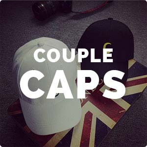 Couple Caps