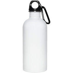 Stainless Steel Water Bottle 20 oz.