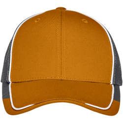 Port Authority Colorblock Mesh Back Cap