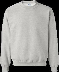 Gildan Unisex Crewneck Pullover Sweatshirt  8 oz.