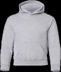 Gildan Youth Pullover Hoodie