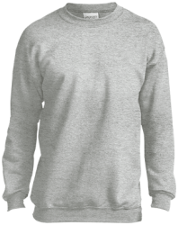 Port and Co. Youth Crewneck Sweatshirt
