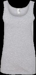 Anvil Ladies' 100% Ringspun Cotton Tank Top