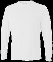 Anvil Mens Lightweight LS T-Shirt