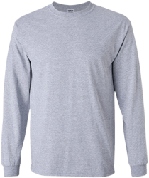 Gildan Youth LS T-Shirt
