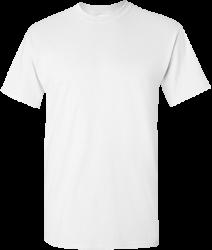 Gildan Unisex 5.3 oz. T-Shirt