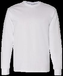 Gildan Mens LS T-Shirt 5.3 oz.