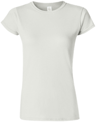 Gildan Softstyle Ladies' T-Shirt