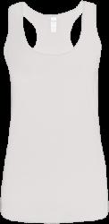 Gildan Ladies' Softstyle Racerback Tank
